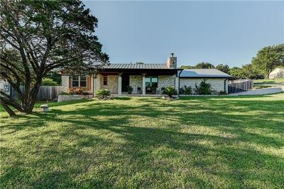 Austin Single Family Home For Sale: 7008 Chinook Dr