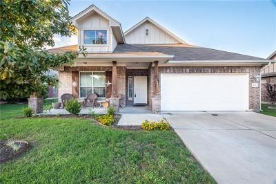 Single Family Home For Sale: 221 Blossom Valley Strm