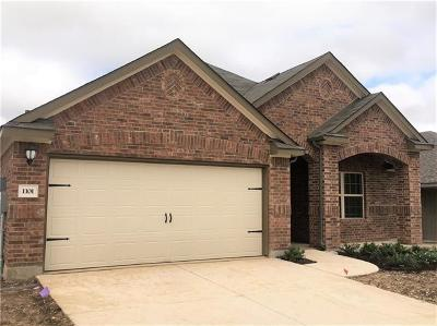 Leander Rental For Rent: 1101 Sundrops St