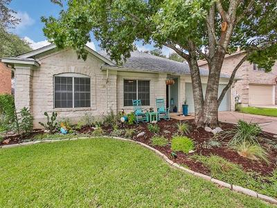 Single Family Home For Sale: 4609 Moose Dr