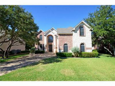 Round Rock TX Single Family Home Sold: $314,900