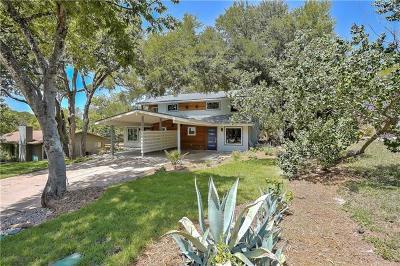 Austin Condo/Townhouse For Sale: 2306 La Casa Dr #B