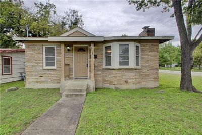 Austin Multi Family Home For Sale: 6508 Arroyo Seco