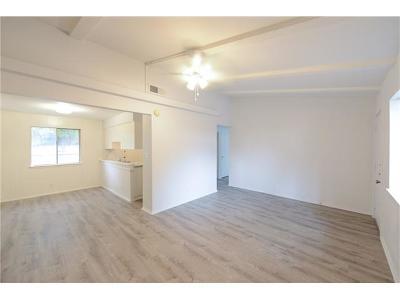 Multi Family Home For Sale: 2016 Gathright Cv