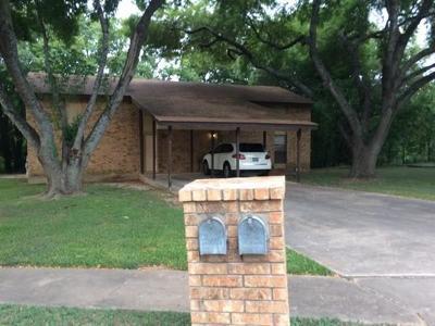 Austin Rental For Rent: 8202 Hood Cir #A