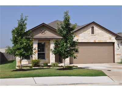 New Braunfels Single Family Home For Sale: 2268 Broken Star Dr