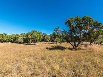 Dripping Springs Residential Lots & Land For Sale: 228 Terra Scena Trl
