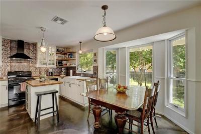 Austin Single Family Home For Sale: 6108 Deridder Ct