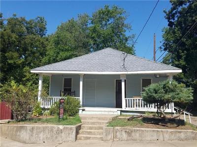 Austin Single Family Home Pending - Taking Backups: 72 Mildred St