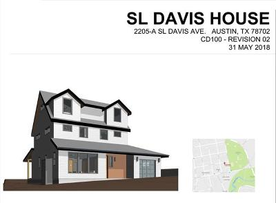 Condo/Townhouse For Sale: 2205 Sl Davis Ave #Bldg 1