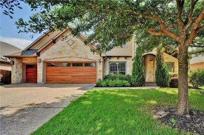 Round Rock Single Family Home Pending - Taking Backups: 2912 Portulaca Dr