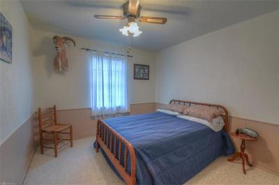 Burnet Single Family Home For Sale: 451 Greer Ln