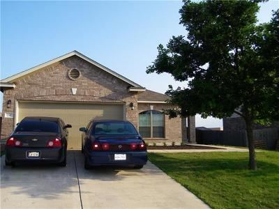 Buda Single Family Home For Sale: 130 Antelope Plains Rd