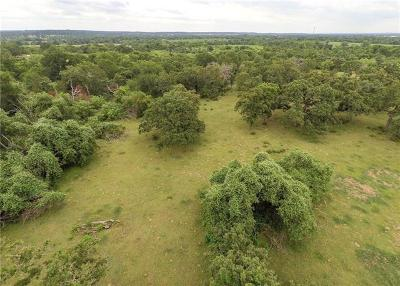 Bastrop Residential Lots & Land For Sale: 001 Reids Bend #B