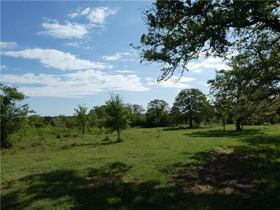 Cedar Creek Farm For Sale: Mt.pleasant Road Rd