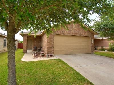 Single Family Home For Sale: 11405 Autumn Ash Dr