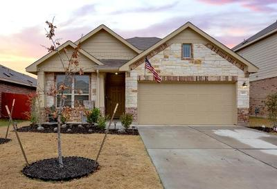 Single Family Home For Sale: 418 Shale Cir