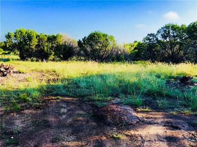 Leander Residential Lots & Land For Sale: 519 Mesa Oaks