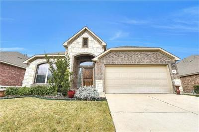 Georgetown Rental For Rent: 907 Madrone Dr