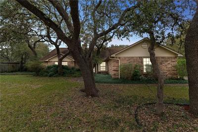 Single Family Home For Sale: 302 Buttercup Trl