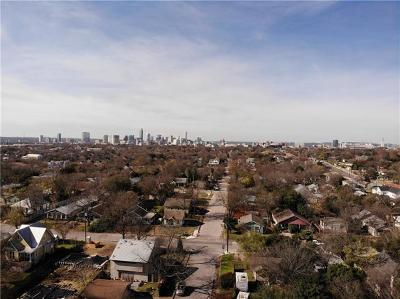 Austin Single Family Home For Sale: 1800 Ulit Ave