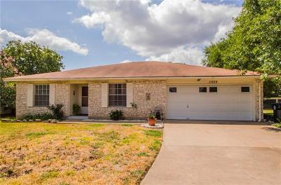 Single Family Home For Sale: 11229 Slippery Elm Trl