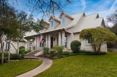 Travis County Single Family Home Pending - Taking Backups: 18 Ehrlich Rd