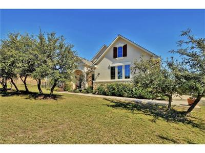 Dripping Springs Single Family Home Pending - Taking Backups: 9525 Stratus Dr