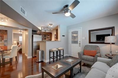 Austin TX Condo/Townhouse For Sale: $359,900