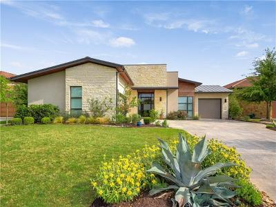 Austin Single Family Home For Sale: 8221 Carranzo Dr