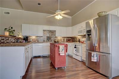 Cedar Creek Single Family Home Pending - Taking Backups: 128 W Oak Loop