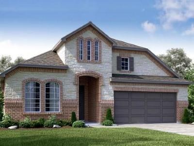 Leander Single Family Home For Sale: 1016 Myrna Bnd