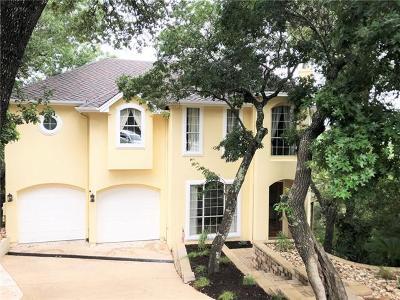 Austin Single Family Home Pending - Taking Backups: 5803 Ginre Cv
