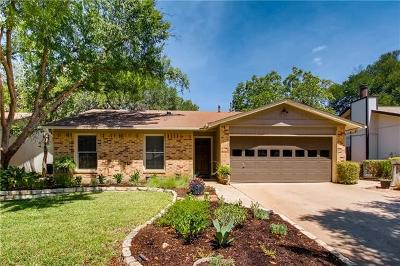Travis County Single Family Home For Sale: 5504 Honey Dew Ter