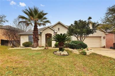 Austin Single Family Home For Sale: 11208 Maelin Dr