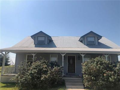 Hutto Rental For Rent: 2101 Fm 1660