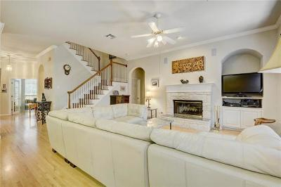 Hays County, Travis County, Williamson County Single Family Home For Sale: 5802 Republic Of Texas Blvd