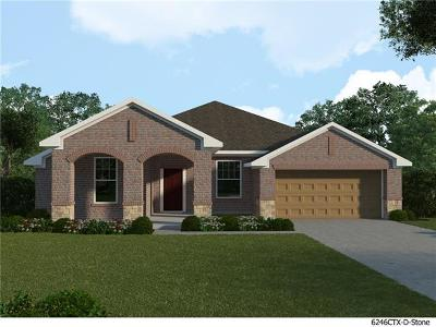 Bastrop Single Family Home For Sale: 211 Headwaters Dr