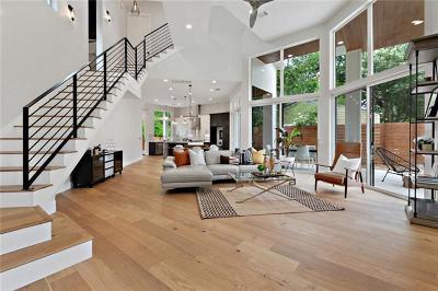 Austin Single Family Home For Sale: 3303 Merrie Lynn Ave #1