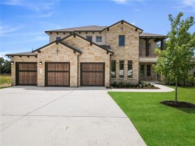 Single Family Home For Sale: 122 Eiglehart Rd