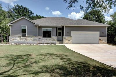 Bastrop County Single Family Home For Sale: 137 S Pohakea Dr