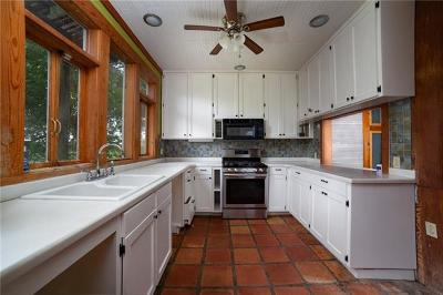 Kyle Single Family Home For Sale: 3960 Cotton Gin Rd