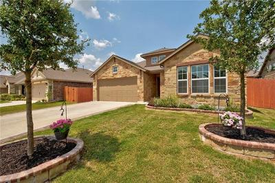 Round Rock Single Family Home Coming Soon: 6050 Roma St