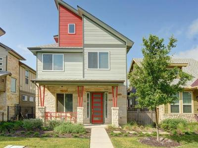 Single Family Home For Sale: 905 Morrow St