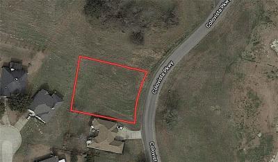 Bastrop Residential Lots & Land For Sale: 344 Colovista Pkwy