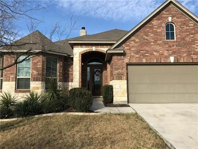 New Braunfels Single Family Home For Sale: 326 Wauford Way