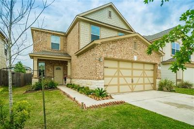 Travis County Single Family Home For Sale: 11213 Kirkland Hill Path