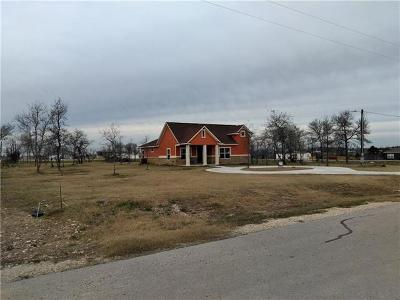 Single Family Home For Sale: 111 Yucatan Dr