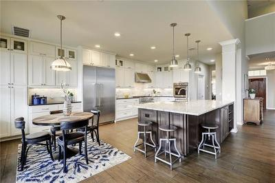 Highpointe Single Family Home Pending - Taking Backups: 314 Open Sky Rd
