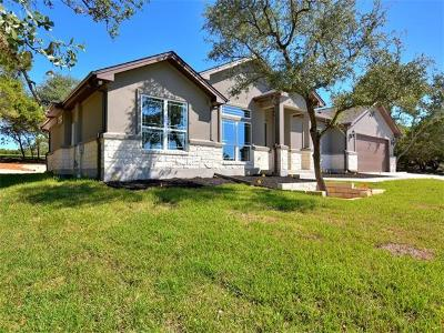 Single Family Home For Sale: 19037 Venture Dr